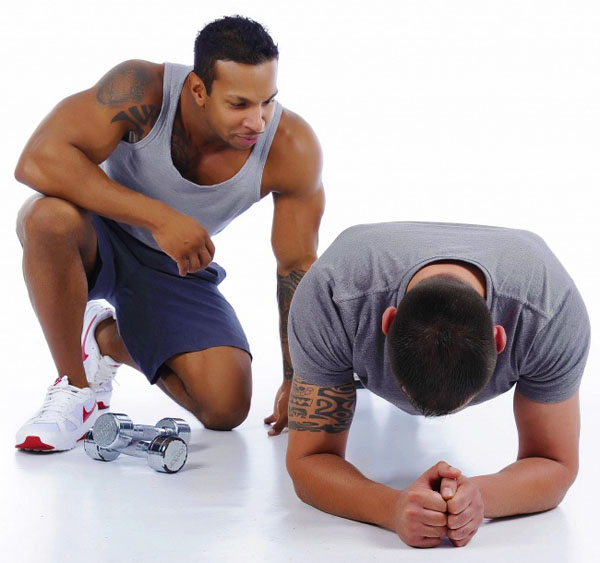 10 cách giảm đau lưng hiệu quả mà chẳng cần đến 1 viên thuốc - 9