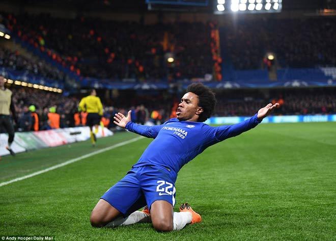 Góc chiến thuật Chelsea – Barca: Sai một ly Messi cho đi một dặm - 1