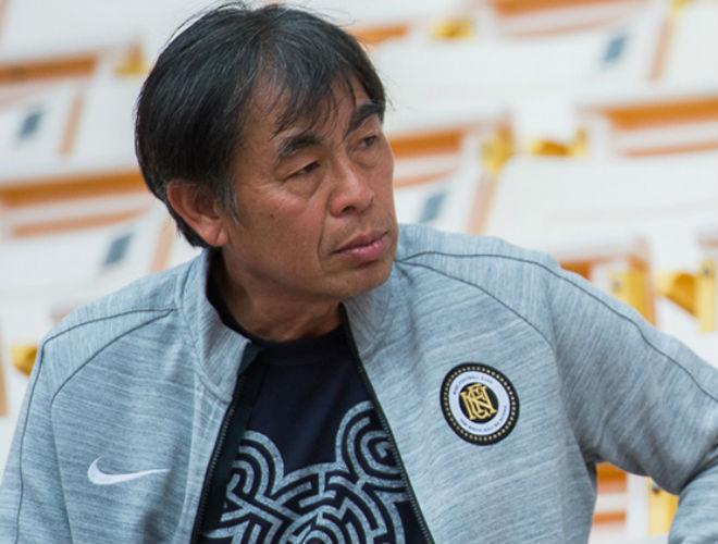 Sếp bóng đá Thái Lan quyết ngáng đường Việt Nam - 1
