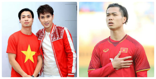"""Thực hư chuyện Công Phượng thành """"người thừa"""" ở U23 VN - 1"""