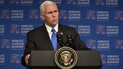 Vì sao Triều Tiên hủy cuộc gặp với Phó Tổng thống Mỹ vào phút chót? - 1