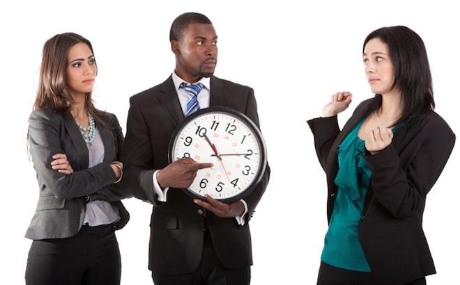 Khoa học chứng minh: Tại sao có những người luôn đi trễ? - 1
