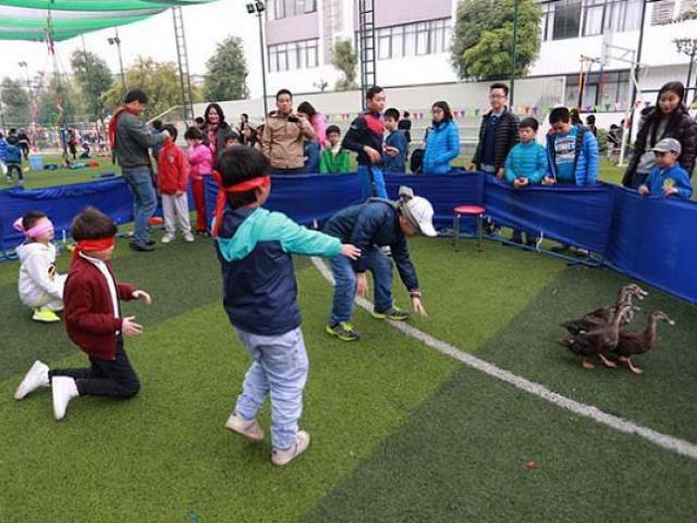 Chương trình giáo dục phổ thông mới: Ai sẽ dạy hoạt động trải nghiệm?