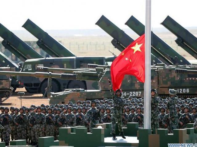 Sức mạnh quân sự Trung Quốc đáng sợ hơn phương Tây vẫn nghĩ