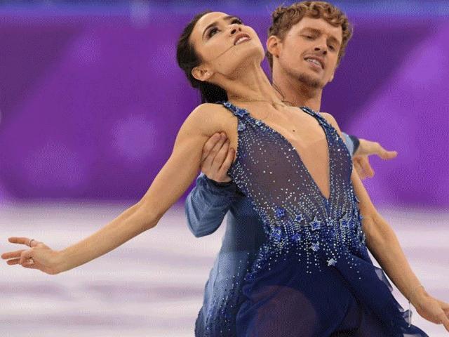 """Môn thể thao """"đỏ mặt"""" nhất Olympic: Dàn mỹ nhân khoe đường cong táo bạo"""