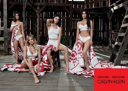 Mẫu béo bắt chước ảnh thời trang của chị em Kardashian và cái kết bất ngờ - hình ảnh 1