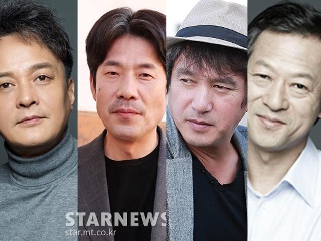 """Sự nghiệp lừng lẫy của 4 nam diễn viên hạng A bị tố là """"yêu râu xanh"""""""