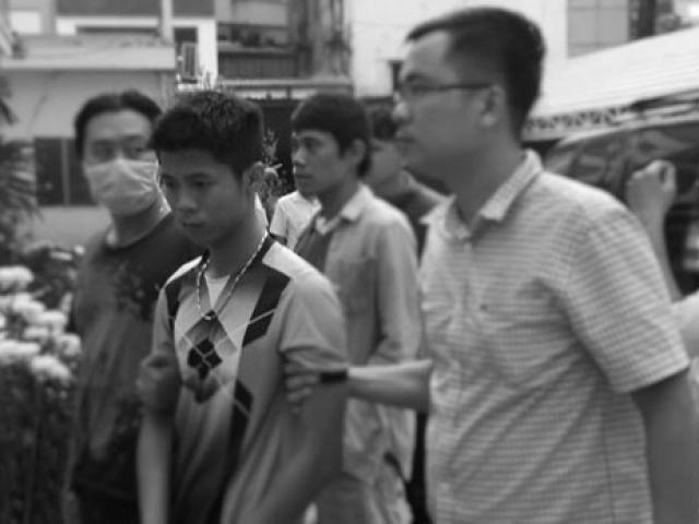 Xuyên đêm Giao thừa truy bắt hung thủ sát hại 5 người tại TP HCM