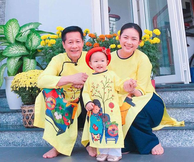 """Vợ đại gia Đức An - người mẫu Phan Như Thảo: """"Có chết cũng không bỏ chồng"""" - 1"""
