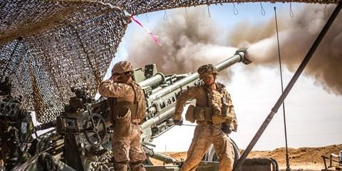 Việt Nam tăng 1 hạng trong danh sách các cường quốc quân sự thế giới - 1