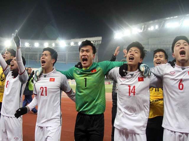 Lo cầu thủ U-23 Việt Nam sa sút phong độ