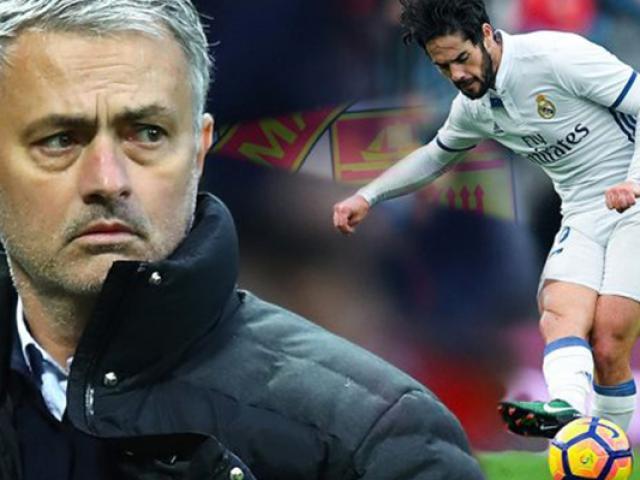 Chuyển nhượng MU: Mourinho đòi mua SAO Real 700 triệu euro