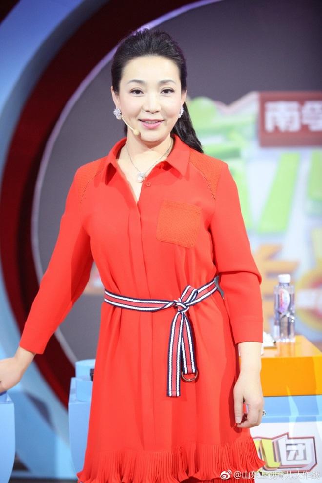 """Hoàng hậu """"Hoàn Châu cách cách"""" nói gì khi được giải oan sau 20 năm - 1"""