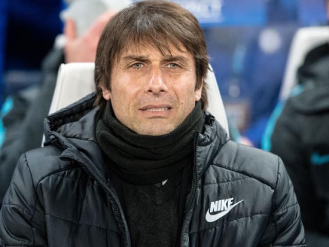 """Conte thua Mourinho: Dễ bị Pep đẩy xuống vực, Chelsea chọn """"lính cứu hỏa"""""""