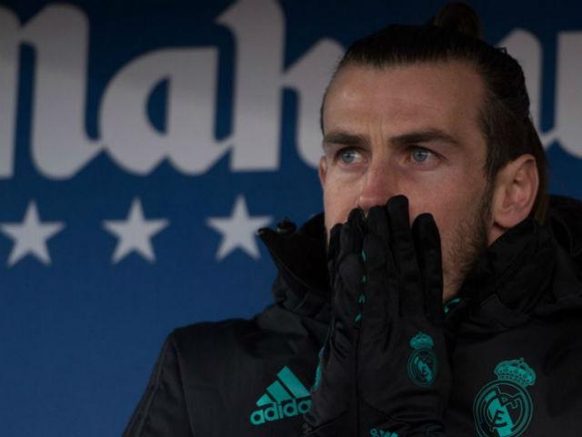 """Tam tấu Real bùng nổ: Bale vẫn bị """"trảm"""", đổi SAO hay nhất Ngoại hạng Anh"""