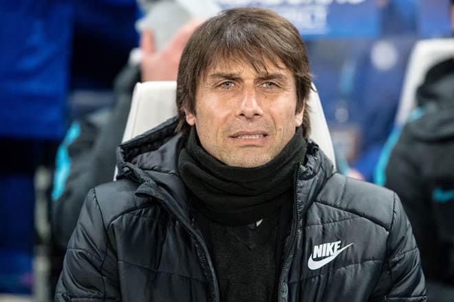 """Conte thua Mourinho: Dễ bị Pep đẩy xuống vực, Chelsea chọn """"lính cứu hỏa"""" - 1"""