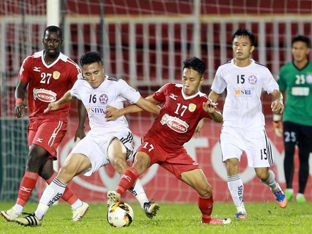 AFC Cup, SL Nghệ An - Johor Darul Tazim: Cuộc đối đầu của 2 lối chơi rắn và mạnh - 1