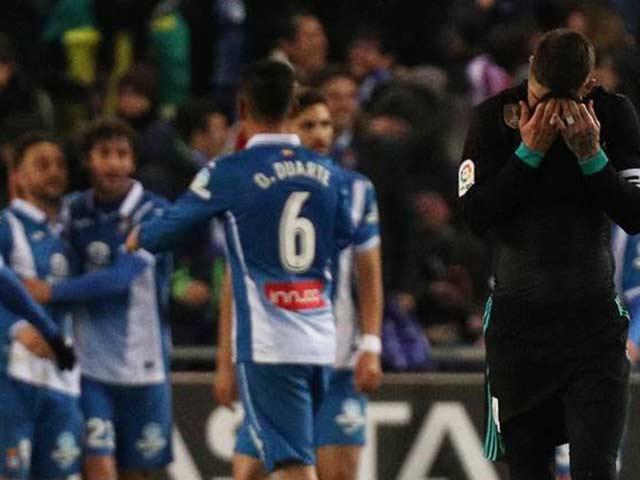 """Vua Real đấu Cúp C1: """"Thú dữ"""" cùng đường, tiếng gầm thét lịch sử"""
