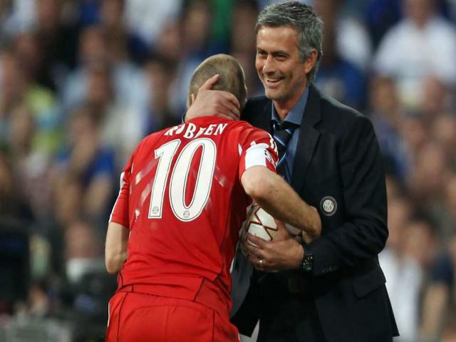 """""""Bom tấn"""" Robben đến MU: Sẽ thành công như Ibra hay phập phù kiểu Owen?"""
