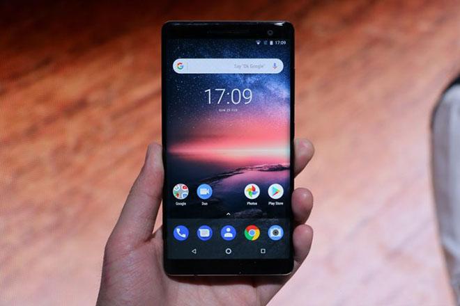 Mọi smartphone Android Nokia tương lai là một phần của Android One - 1
