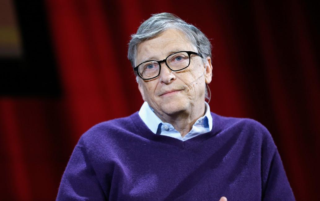 Bill Gates cảnh báo về rủi ro chết người của Bitcoin - 1