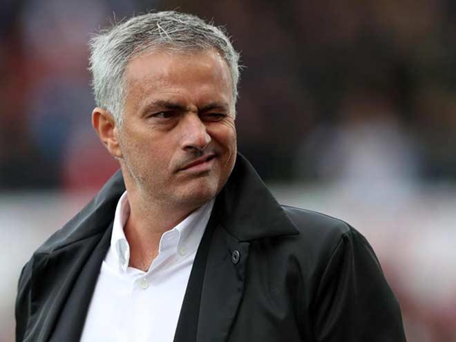 MU đối đầu top 6: Thống kê bất ngờ, Mourinho thông thái, Lukaku quá khỏe - 1