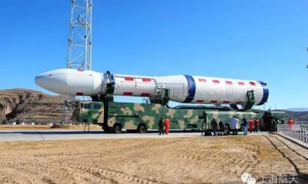 """Những siêu vũ khí hiện đại của TQ khiến Nga, Mỹ """"hoảng hốt"""" - 1"""