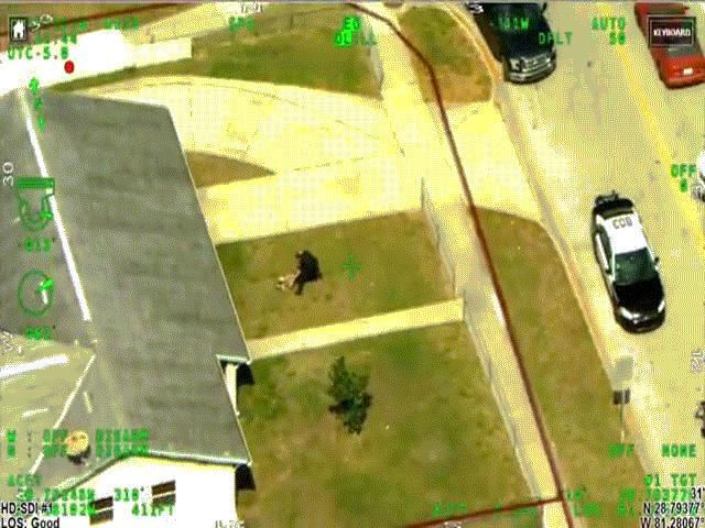 Cảnh truy bắt tội phạm chạy 145km/h nghẹt thở ở Mỹ