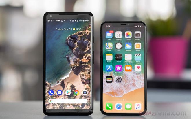 iPhone X sở hữu camera vô đối - 1