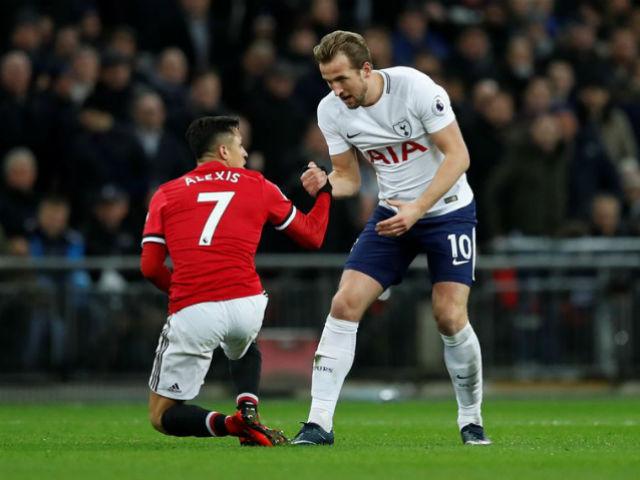 Chuyển nhượng MU: Kane bị cấm cửa Real, Mourinho xuống tay 200 triệu bảng