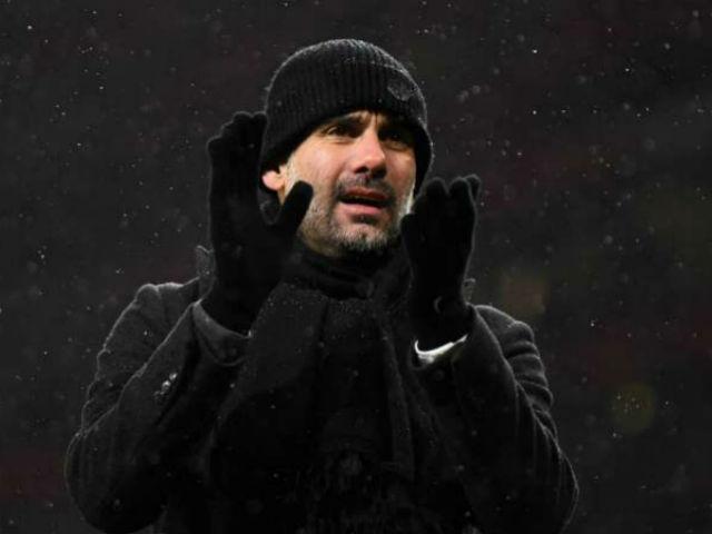 Man City hạ đẹp Arsenal: Guardiola tuyên bố vô địch, Wenger cúi đầu