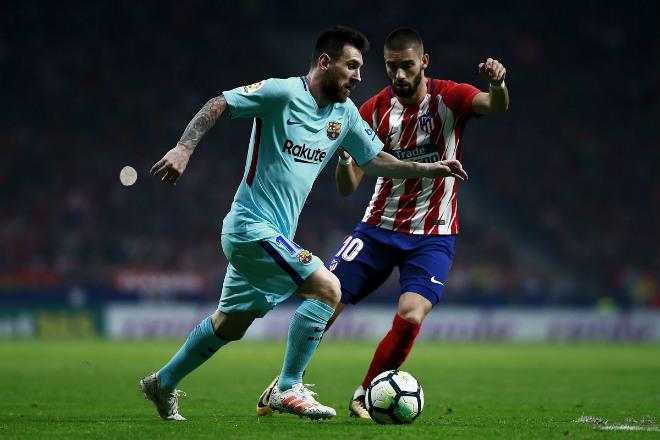 La Liga trước vòng 27: Barca run rẩy, Real ngóng Ronaldo - 1