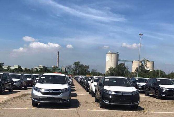 Xe ôtô ASEAN diện thuế 0% sắp tràn về, giá vẫn ngất ngưởng - 1