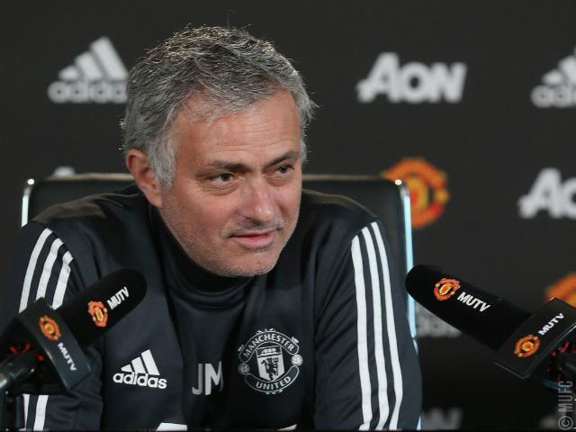 Họp báo Crystal Palace - MU: Mourinho lo Top 4, mơ vào tứ kết C1