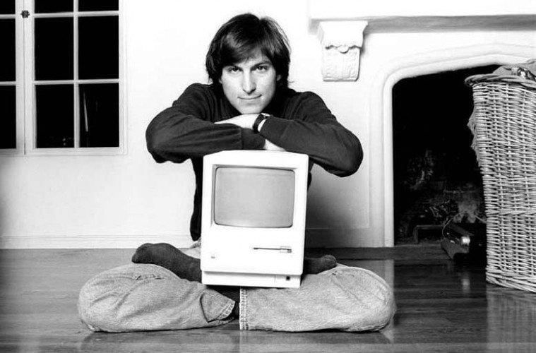 Hé lộ những bí mật về cuộc đời của tỷ phú thiên tài Steve Jobs - 2
