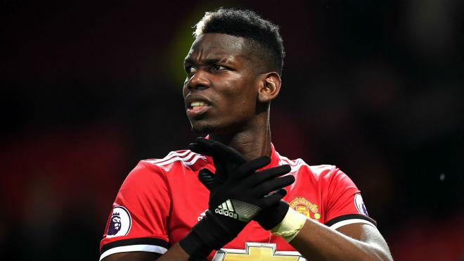"""Chuyển nhượng MU: Cựu sao """"Quỷ đỏ"""" bất ngờ khuyên Pogba đến Man City - 1"""