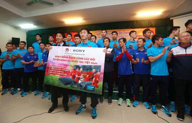 """""""Đau đầu"""" tính thuế TNCN đối với tiền thưởng của U23 Việt Nam - 1"""