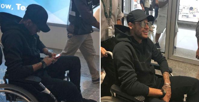 Neymar chấn thương nặng: Mất đứt 22 tỷ đồng, có kịp World Cup? - 1
