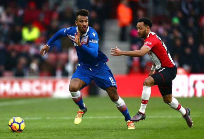 """Southampton - Stoke: Mãn nhãn chung kết ngược, thủ môn """"hóa thánh"""" - 1"""