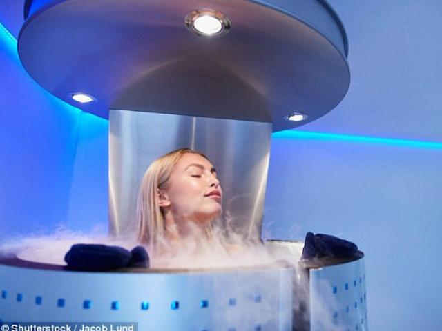 Thi thể đông lạnh khi hồi sinh còn trẻ trung hơn lúc sống?