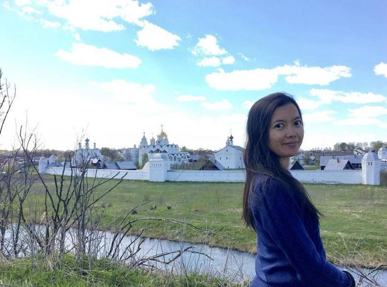Ghen tị với cô nàng 4 tháng đi 18 quốc gia, 44 thành phố trên thế giới - hình ảnh 7