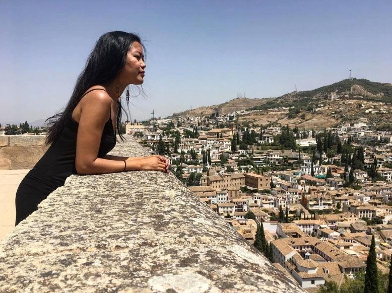 Ghen tị với cô nàng 4 tháng đi 18 quốc gia, 44 thành phố trên thế giới - hình ảnh 8