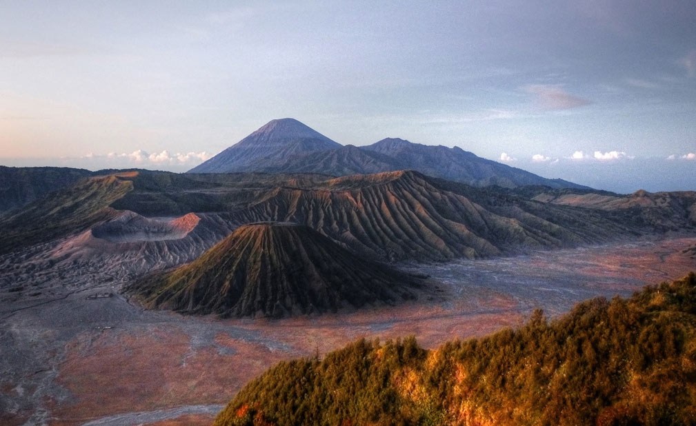 Không chỉ Bali trứ danh, Indonesia còn có những hòn đảo đẹp kinh ngạc thế này - hình ảnh 3