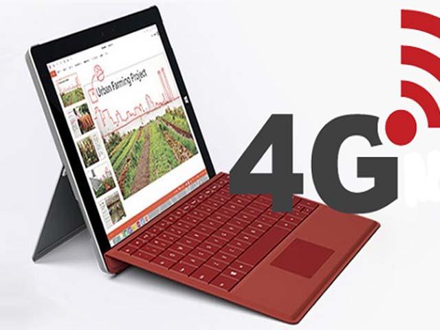 Tính năng mới này từ Surface Pro sẽ khiến dùng Macbook phát thèm