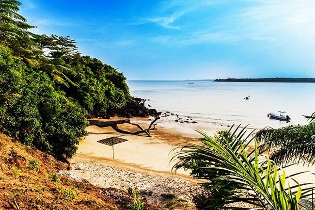 Đi nghỉ trăng mật ở Châu Phi, tại sao không? - hình ảnh 6
