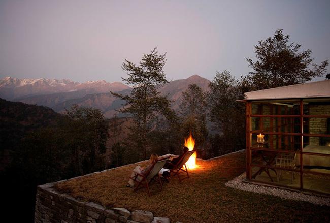 Những nơi nghỉ dưỡng xa xỉ nhất mà chỉ giới siêu giàu mới dám tới - hình ảnh 3