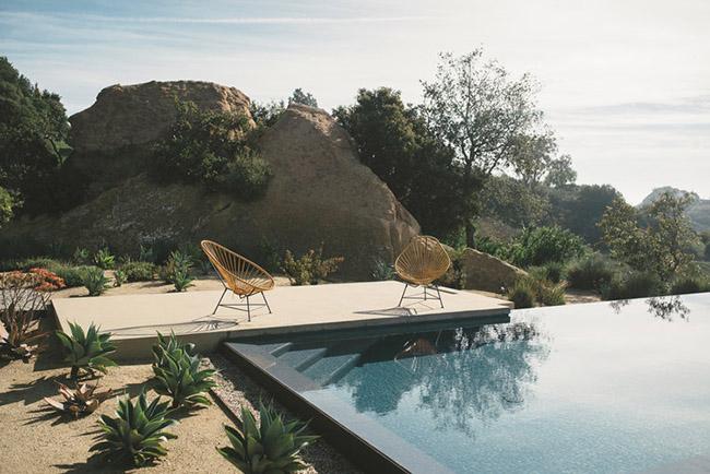 Những nơi nghỉ dưỡng xa xỉ nhất mà chỉ giới siêu giàu mới dám tới - hình ảnh 5