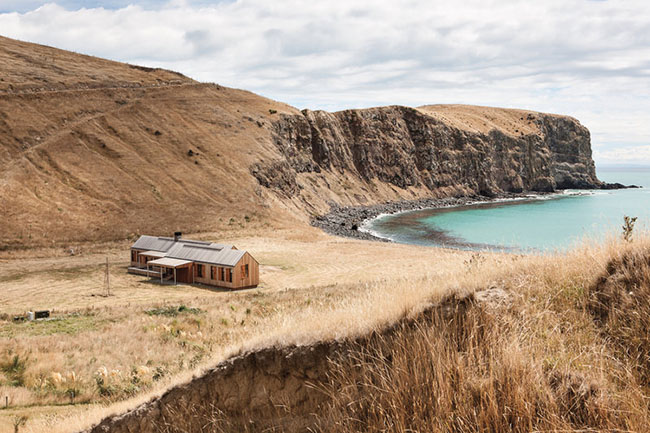 Những nơi nghỉ dưỡng xa xỉ nhất mà chỉ giới siêu giàu mới dám tới - hình ảnh 1