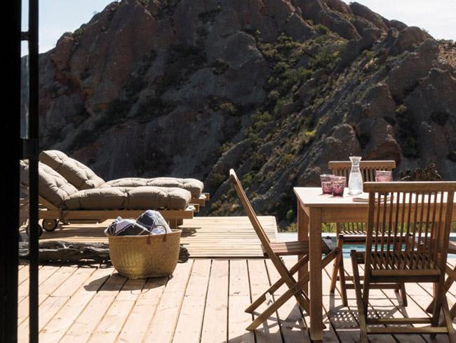 Những nơi nghỉ dưỡng xa xỉ nhất mà chỉ giới siêu giàu mới dám tới - hình ảnh 9