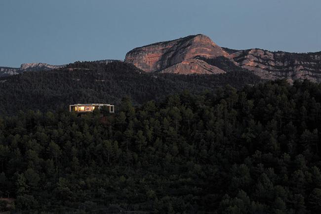 Những nơi nghỉ dưỡng xa xỉ nhất mà chỉ giới siêu giàu mới dám tới - hình ảnh 10